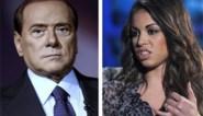 Berlusconi's seksproces komt maar niet op gang