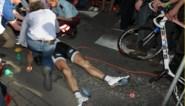 Sjef De Wilde zwaargewond in ziekenhuis na valpartij in Scheldeprijs