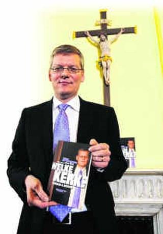 'Kerk heeft nieuw concilie nodig'