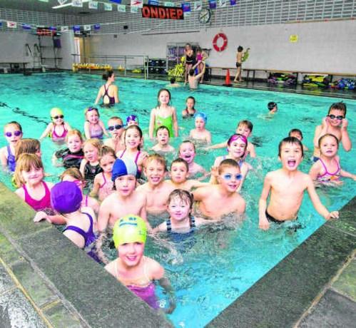 'Kortemark heeft geen geld voor groot zwembad'