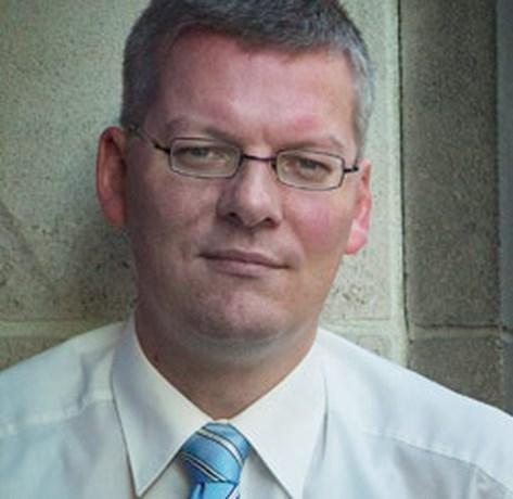 Jürgen Mettepenningen: 'Er gaat nog steeds veel goeds uit van de kerk'