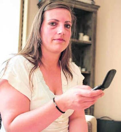 Gsm-dieven bellen voor 4.000 euro, klant moet betalen