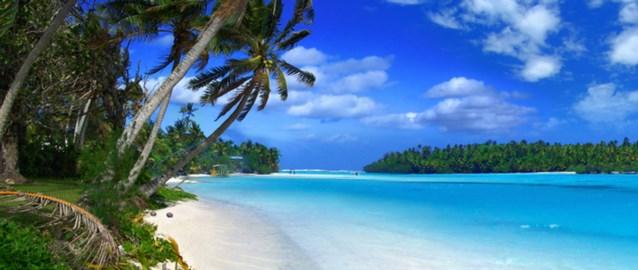 Tien eilanden voor elk type reiziger
