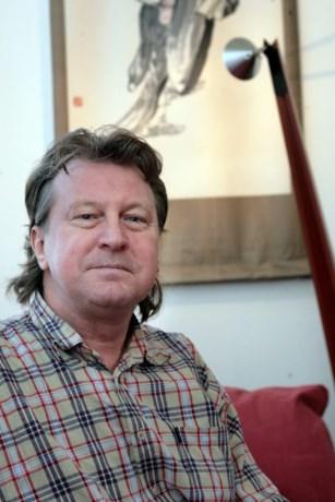 Etienne Vermeersch over de overleden Koen Raes