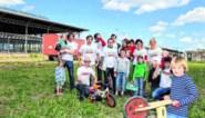 Muide protesteert tegen vijfhonderd extra woningen