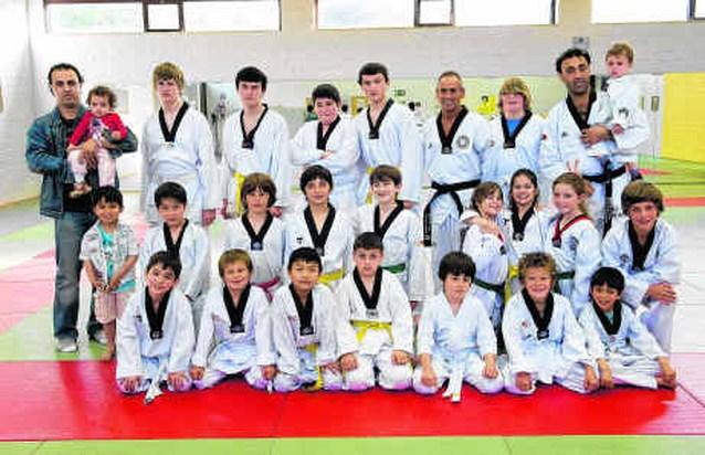 'Taekwondo is geen sport, maar een levensvisie'