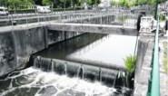 Waterrad Gent-centrum loopt compleet spaak