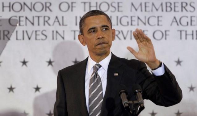 Obama stamt mogelijk af van Vlaming