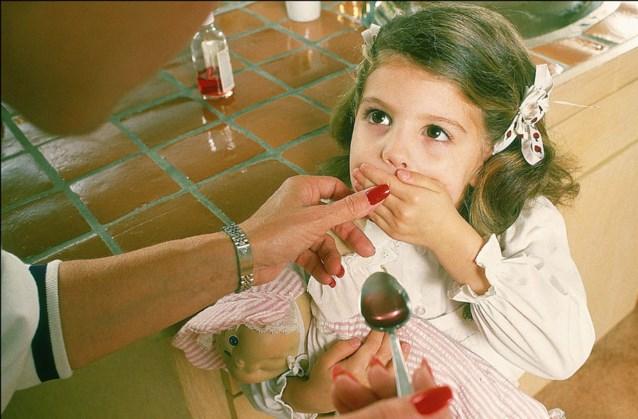 Naar verbod op hoestsiroop onder twaalf jaar