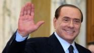 Berlusconi wou partij omdopen tot 'hup met het poesje'