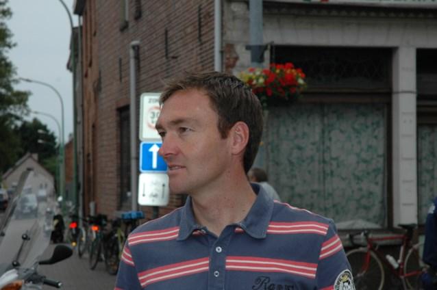Mario Aerts ploegleider bij Lotto