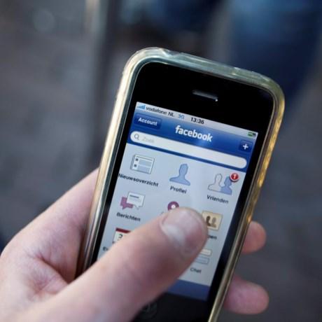 Eerste veroordeling voor aanmaken vals Facebook-profiel