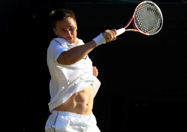 Robin Söderling wint ATP-toernooi van Bastad