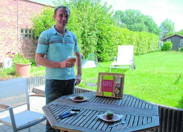 'Ik leer mensen bier degusteren bij eten'