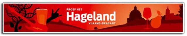 Hoegaards glas mee in logo Hageland