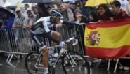 Spaanse Wielerbond: 'Slecht nieuws voor de wielersport'