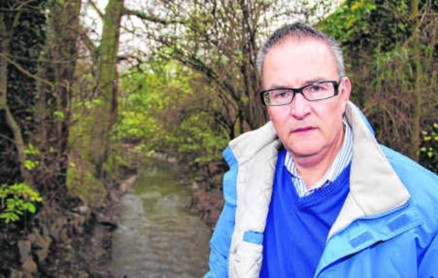 Burgemeester zoekt alternatieven voor windmolens