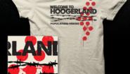T-shirt ter ere van Hoogerland