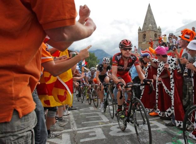 Apotheose op l'Alpe d'Huez in Tour 2013?