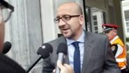 Charles Michel:  'We komen niet om te spelen maar om te slagen'