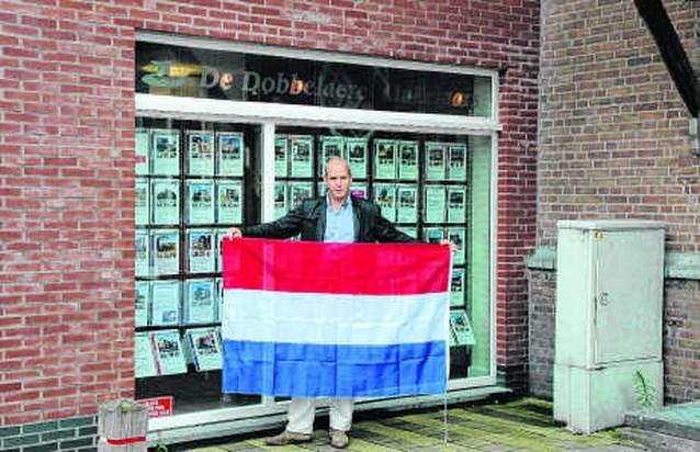 Nederlandse vastgoedsector mikt op Belgische kopers