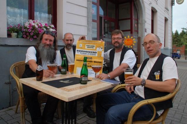 Streekbierweekend wordt heus bierfestival