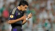OVERZICHT. Wie is Gouden Schoen Matias Suarez?