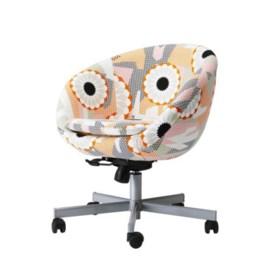 Leren Ikea Bureaustoel.Shopping Tien Hippe Bureaustoelen Voor Studenten Het Nieuwsblad