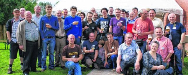 Bier brouwen als hobby krijgt meer succes