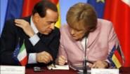 'Berlusconi beledigde achterwerk Merkel'