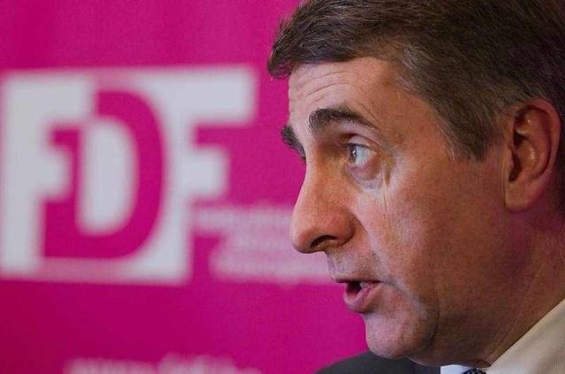 'Di Rupo geeft fascisten en nationalisten gelijk'