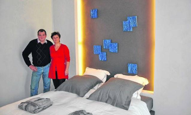 Tweesterrenchef runt nu ook Hotel Nicolas