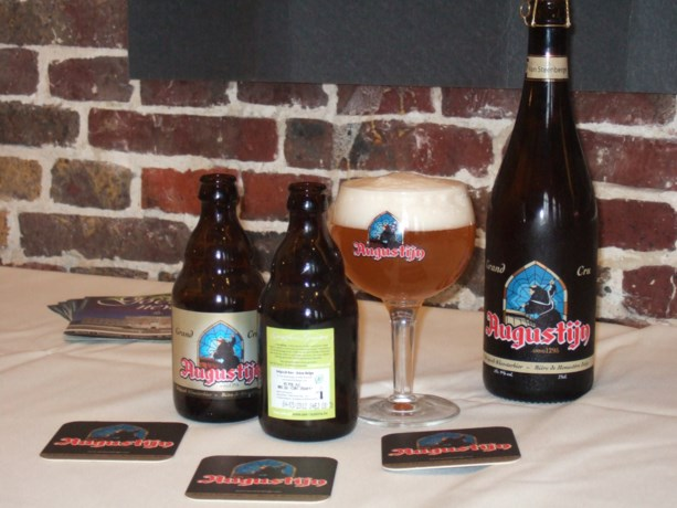 Palingbier is Augustijn Grand Cru