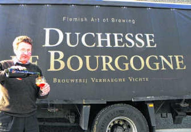 Brouwerij kan vraag naar Duchesse niet volgen
