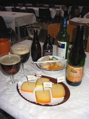 Meer biervariëteiten dan ooit op 20ste Trappistenfeesten