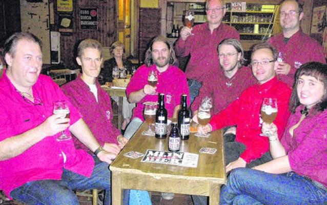 Bierhappening zorgt weer voor primeurs
