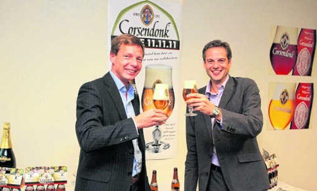 Brouwerij Corsendonk brouwt 11.11.11-Triple