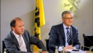 Vlaamse regering behoudt vertrouwen in Muyters