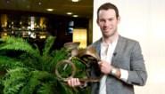 Wie volgt Cavendish op als internationale Flandrien?