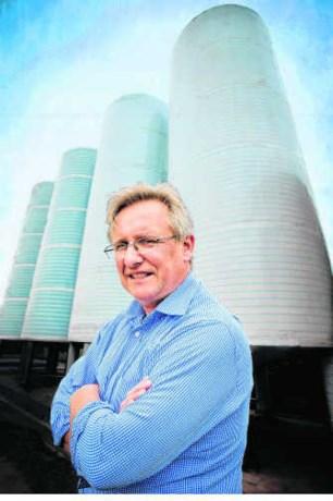 Brouwerij Liefmans verhoogt zijn opslag met 400.000 liter