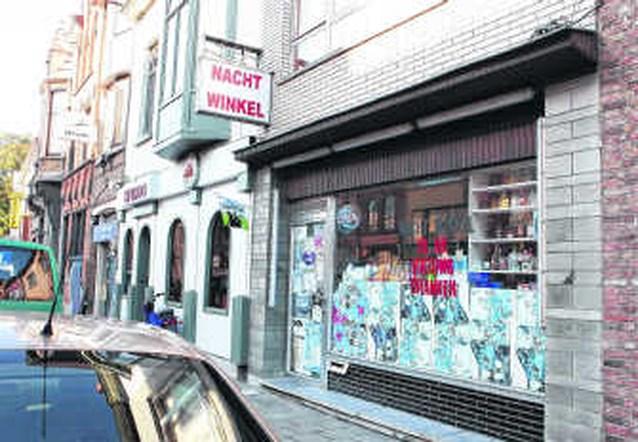 Gent wil aantal nachtwinkels beperken