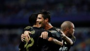 Cristiano Ronaldo scoort drie keer binnen het kwartier, Messi mist strafschop