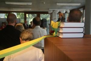 Bibliotheek Bonheiden naar de derde ronde