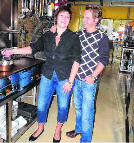 8 Chef krijgt vermelding in Bib Gourmand 2012