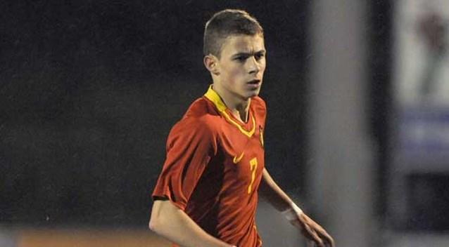 Volgt Thorgan broer Eden Hazard naar Chelsea?