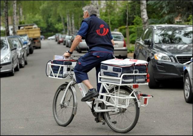 Elektrische fietsen van postbodes kunnen ontploffen