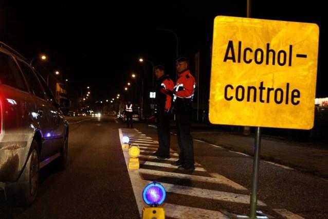Strengere straffen voor rijden onder invloed
