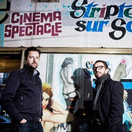 Vijf Vlaamse films op Palm Springs Film Festival