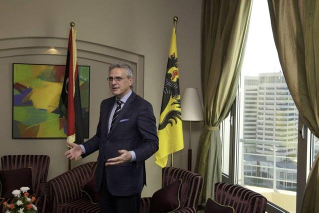 Vlaanderen maakt 300.000 euro noodhulp vrij voor Filipijnen