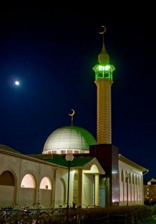Zweedse Moskee biedt 'halal' dating aan